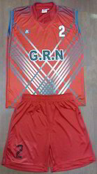 Volley Ball Jersey Shorts