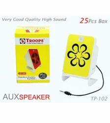 Mix Speaker, Model No.: TP-102