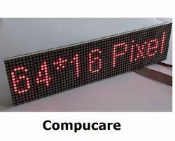 Dot Matrix Display - Dot-Matrix Display Latest Price, Manufacturers