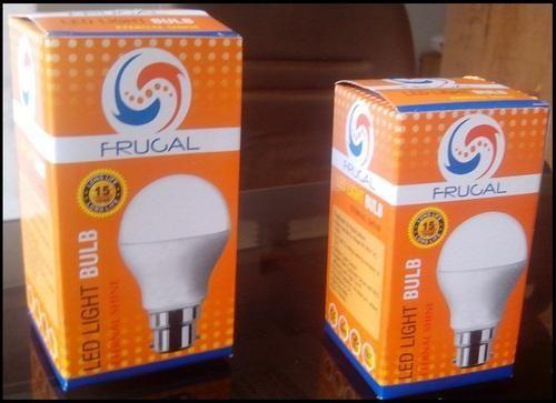 Led Bulb Box ( Custom Design )