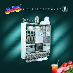 SS Kitchen Stand