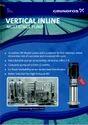 Grundfos High Pressure Pump