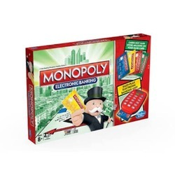 Electronic Banking Edition Game