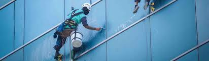 Facade Cleaning Service