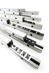 Precision Rail Guide
