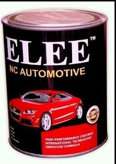 Nitrocellulose Paints - Automotive Nitrocellulose Paints