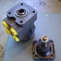 Hydraulic Power Steering Unit