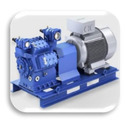 10 Hp Open Type Refrigeration Compressor