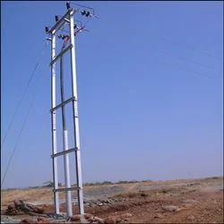 HT Overhead Lines Installation Service