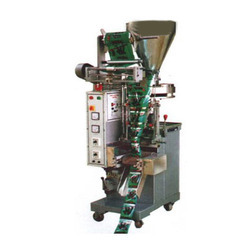 Automatic Spices Pouch Packing Machine, For Packaging