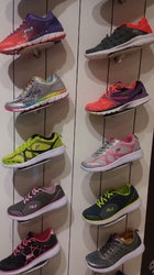 Shoes and Men Tracksuit Retail Showroom Fila Showroom, Thane  Fila Showroom, Thane
