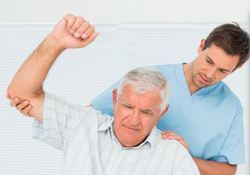 Physiotherapy Services At Home Or Office