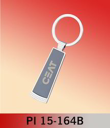 Multicolor Printed Promotional Branding Key Chain for Corporate Gift