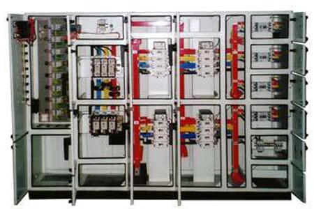 Distribution Panels, Electric Services | Chandra Nagar, Jaipur ...