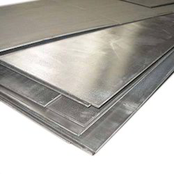 Stainless Steel 314 Plates