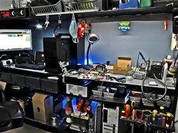 Desktop & Laptop Repairing Service