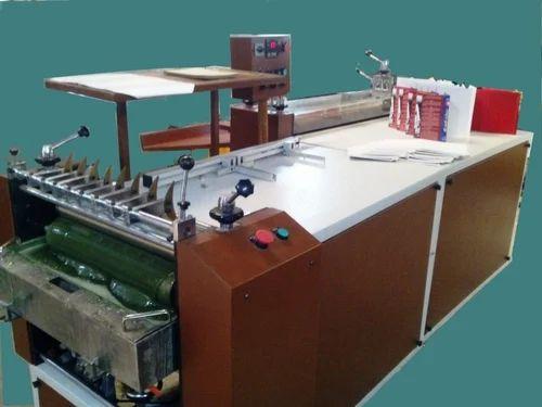 Case Maker Machine