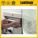 Plastic Packaging Heat Seal Tester Laboratory Heat Sealer