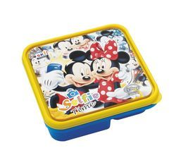 Disney Foodie Lunch Box