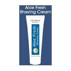 Shaving Cream, for Personal