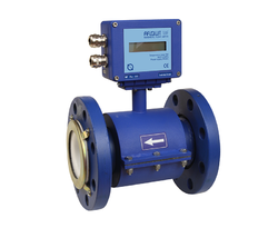Electromagnetic Flow Meter- weatherprrof
