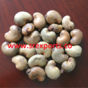 Raw Cashew Kernels