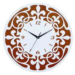 Wooden Wall Clock Lakdi Ki Diwar Ghadi Suppliers Traders