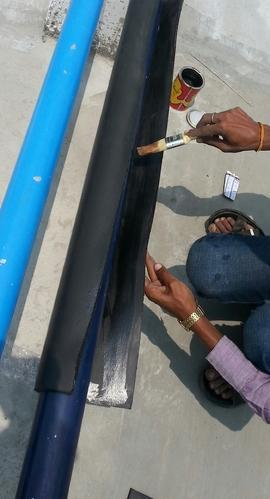 Insulation Contractor Armaflex Nitrile Rubber Insulation