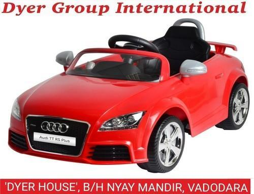 Battery Toy Car Audi 12v At Rs 12000 Piece Audi Cars Id