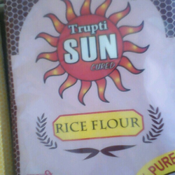 Rice Floor