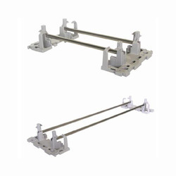 30 Pair Jumperable Back Mount Frame