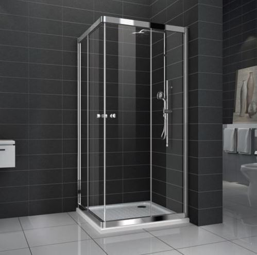 Shower Enclosure Hindawre Shower Enclosures Square