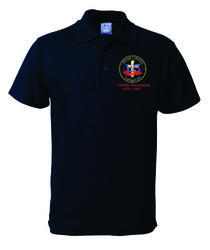 Cotton Corporate T-Shirts with logo embroidery