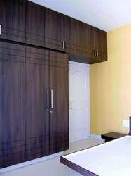 Cupboard Design Services In India
