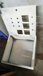 Sheet Metal Powder Coating