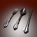 Spoons, Table Knife and Cutlery