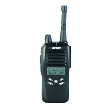 Pocket Handheld Radio