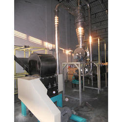 Pharma Granulation & Extraction System