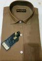 Brown Multi Colour Casual Wear