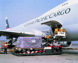 Cargo By Air Services