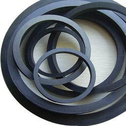 Rubber Gaskets - Industrial Nitrile Rubber Gaskets Manufacturer from