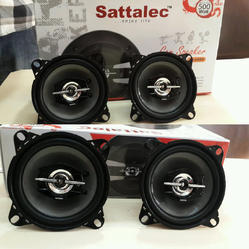 Car Audio Speaker 4