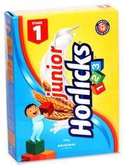 Junior Horlicks 123 Stage 1 Health Drinks At Rs 275 500g Junior Horlicks Id 11299955348