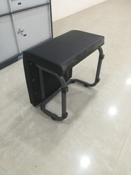 Low Settee for Bank Lockers