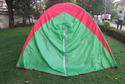 Camping Trekking Outdoor Tent -7 People-TW6