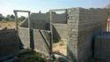 Building Hollow Bricks