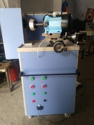 Tungsten Carbide Blade Cutter Sharpening Machine