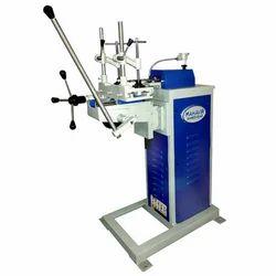 MEC 702 Horizontal Mortiser Machine
