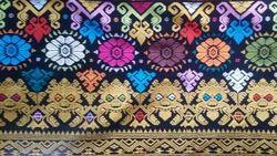 Songket Fabrics