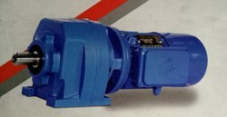 3Phase Helical Geared Motor